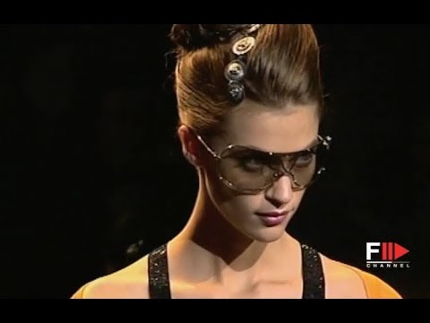 JOHN RICHMOND Spring Summer 2006 Milan - Fashion Channel