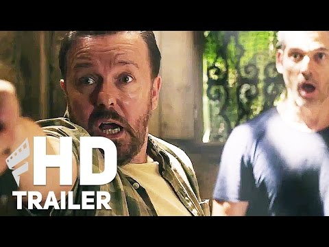 SPECIAL CORRESPONDENTS | Bande-annonce VF [HD] (2016)