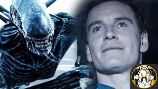 Alien Covenant - SPOILERS Movie Review