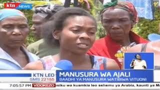 Baadhi ya familia ambazo wapendwa wao walihusika kwenye ajali wameendelea kuelezea hisia zao