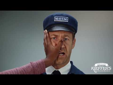 Maytag Fingerprint-Resistant Stainless-Steel