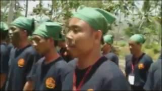 Download Video Cuplikan Video DIKLATSAR BANSER GUNUNGKIDUL Angkatan XX MP3 3GP MP4