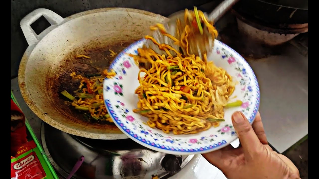 fried noodles Archives - The Ramen Rater