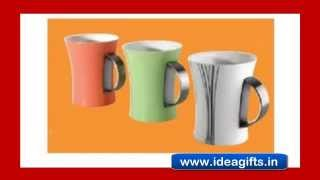 Luxury Steel Gift Items - Steelware For Corporate Gifts At Diwali With Custom Logo Printing.