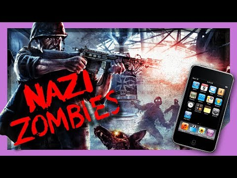 A Look At Call Of Duty: Black Ops Zombies For Mobile - Port Patrol