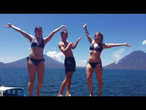 Central American Journey with G Adventures 2018