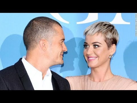 is katy perry dating orlando bloom again