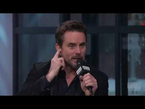 What Charles Esten Learned From His Children