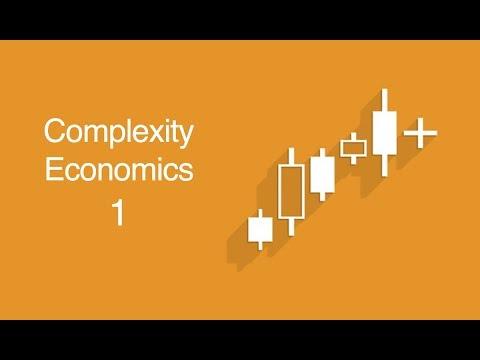 Complexity Economics 1: Economic Theory