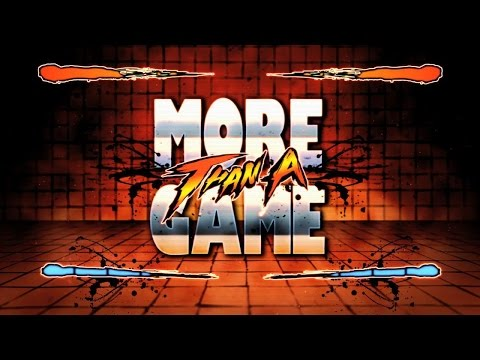 More Than A Game (2011) Street Fighter Documentary