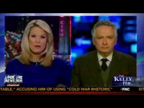 Colonel Ralph Peters: What Obama will do about Russia's invasion of Crimea