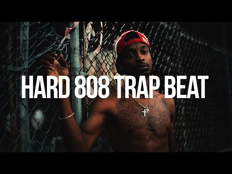 Hard Bass 808 Instrumental Trap Beat (2016) - Prod by FBNBEATS