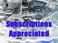 Removing Mazda Alternator Part 2 Irwintech