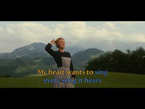 The Sound of Music SingAlong Edition