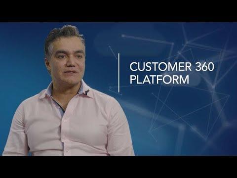 Customer 360 - Focus on your customer