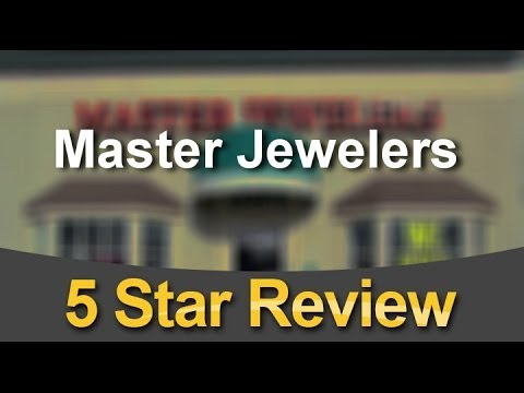 Master Jewelers Centennial Top Jewelry Engraver Review by Benjamin P.