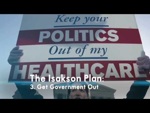 Johnny Isakson for Senate: Disaster