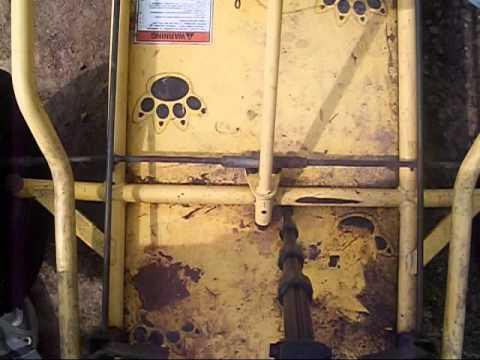 Yerf-Dog steering  by 1337bman