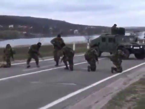 Вооружённые силы Молдавии Forţele Armate ale Republicii Moldova