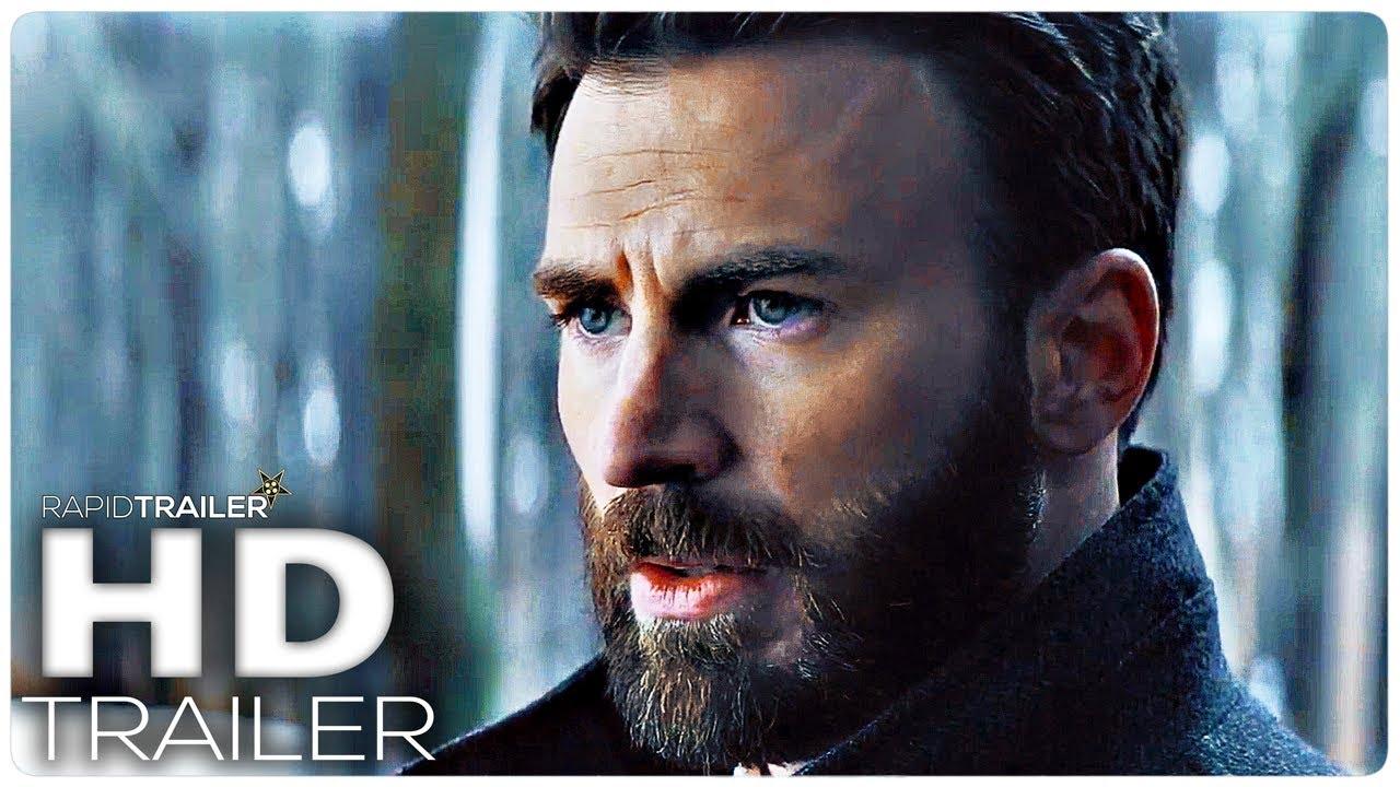 Defending Jacob Official Trailer 2020 Chris Evans Jaeden Martell Series Hd Youtube