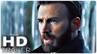 DEFENDING JACOB Official Trailer (2020) Chris Evans, Jaeden Martell Series HD