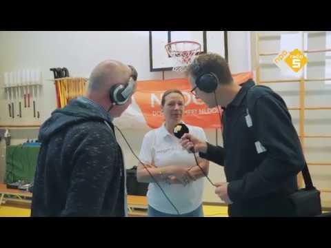 NPO Radio 5  | NLDoet 2018