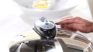 The Fagor Futuro Stovetop Pressure Cooker | Williams-Sonoma