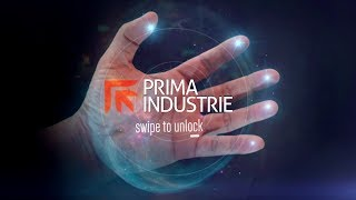 Prima Industrie - Innovation is looking beyond