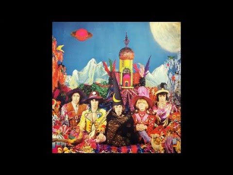The Rolling Stones - In Another Land - Subtitulos Español
