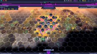 Civilization: Beyond Earth: Giant Bomb Unfinished 09/25/2014