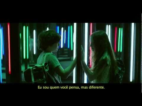 Trailer do filme Infancia clandestina
