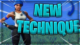 NEW TECHNIQUE BF + TUTORIAL! FORTNITE [EN] PC
