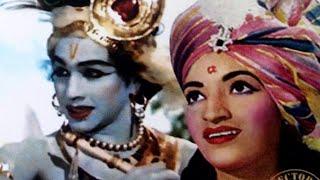 4th Filmfare Awards - 1957
