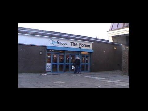 The Forum Shopping Centre ~ Irvine