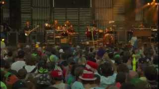 String Cheese Incident - Wake Up - 6/30/2012.flv