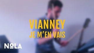 Vianney - Je m