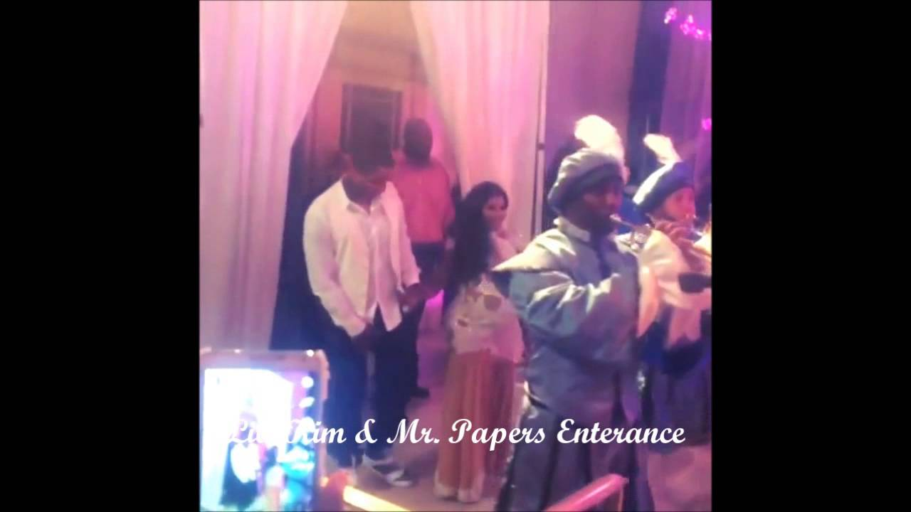Lil Kim Baby Shower Compilation Youtube