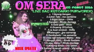 OM SERA Via Vallen dan All Artist Album Pop Koplo Terbaru 2016.Mp4