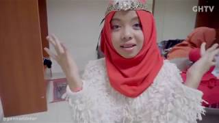 Persiapan Shooting This Is Me Fatim Bingung Pake Apa | GENHALILINTARTV