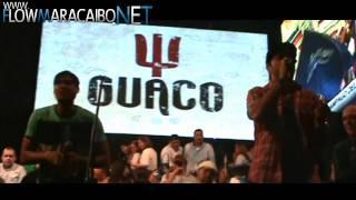 Guaco - Quiero Decirte @ VIVO : Maracaibo (2010)