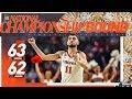 Virginia vs. Auburn: Final Four extended game highlights