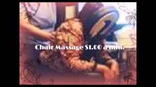 Sa More Massage Rooms