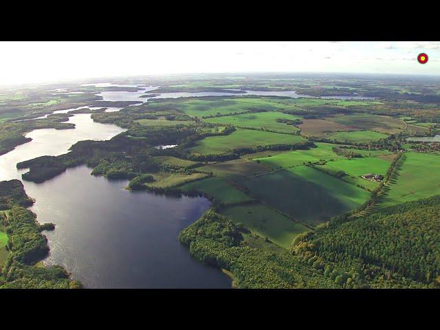 #Wir sind Biosphäre: UNESCO-Biosphärenreservat Schaalsee