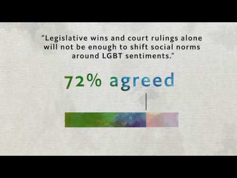 Key LGBT Research Findings From The Economist Intelligence Unit (part 3)