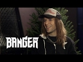 CHILDREN OF BODOM S ALEXI LAIHO On Silence Chaos Guitars And Touring mp3