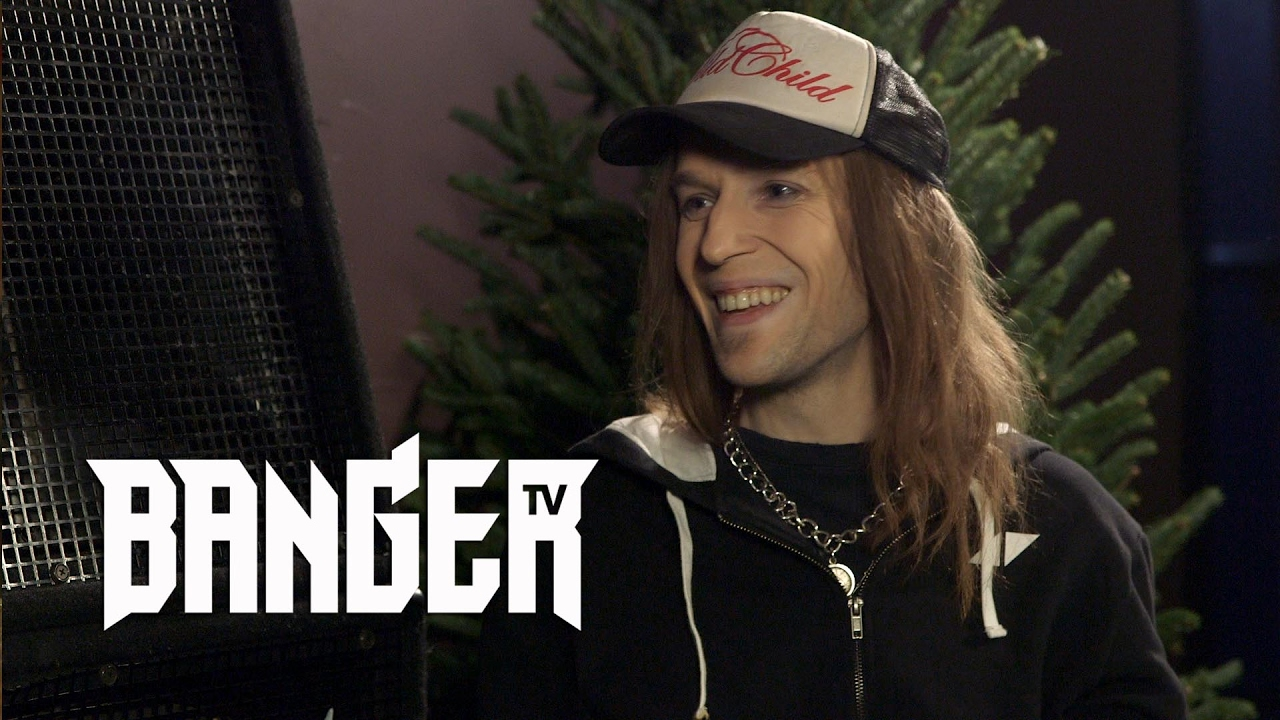 CHILDREN OF BODOM's ALEXI LAIHO on silence, chaos, and touring episode thumbnail