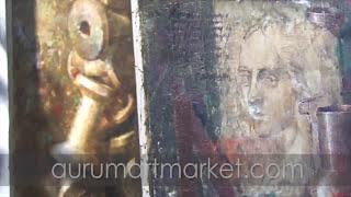 Lumus Maxima - видео урок философской живописи