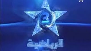 تردد القناة الرياضية المغربية الجديد على النايل سات 2016 - Frequence Arriadia Sport