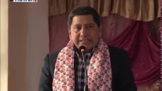 सैनिकको न्यायोचित अधिकारका लागि सरकारसँग आग्रह - NEWS24 TV