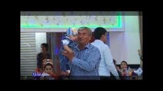 Turkmen toy Mary Murgap 2018